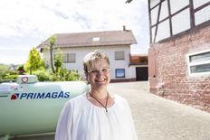 PRIMAGAS Förder-Service 2015, Förderungen, Foerderungen, Foerder-Service, Premium Referenzkunden 2015, Katja Hartmann