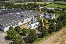 LNG Anlage, Dr. Alders, 2015